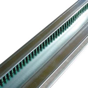 SZ-K, K-Schiene Zahnriemen  für Garagentorantrieb