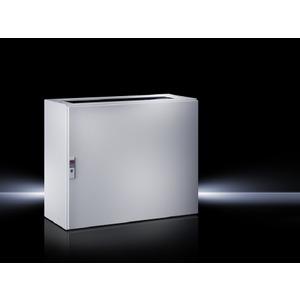 TP 6705.500, TopPult-System TP, Pultunterteil, BHT 800x675x500 mm