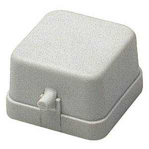 Protective cap A3/A4 with single locking system and seal
