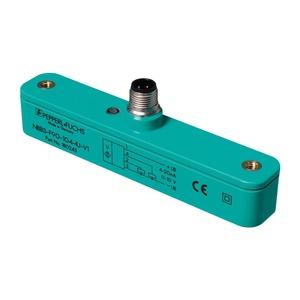 PMI80-F90-IU-V1, Ind. Positionsmesssystem