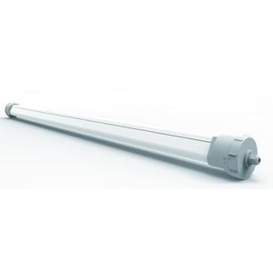 Ambis Radiant LED Feuchtraumleuchte 1600mm 48W 4000K Nicht dimmbar