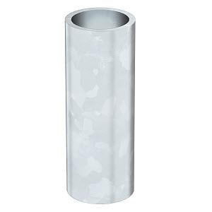 DHI 120, Distanzhülse für isolierte Decken 33,7x120x3mm, St, FT