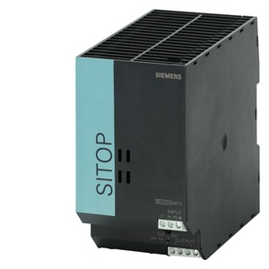 6EP1334-2AA01, SITOP SMART 24 V/10 A