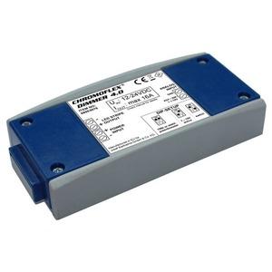 Steuergerät CHROMOFLEX Dimmer 4.0 12-24VDC 1-Kanal CV 12-24VDC