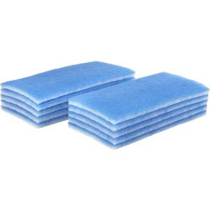 Filtermatten-Set LWZ 70, Filtermattenset für LWZ 70, 10 Stück, G3