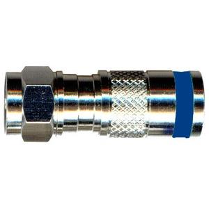 F-KPS 49, Zubehör F-Kompressionsstecker für Dielektrikum 4,8 mm (max)