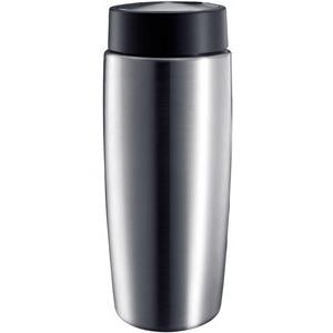 Edelstahl Isolier-Milchbehälter 0,6 l