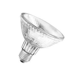 64841 FL 75W 230V E27 15X1, HALOPAR 30 Halogen-Glühlampe Alu-Reflektor für Netzspannung 230V 75W E27 Flood