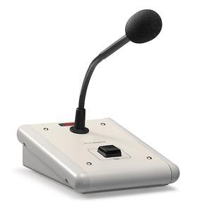 Mikrophon-Tischsprechstelle (für Kleinzentralen CPA-5000 Serie)