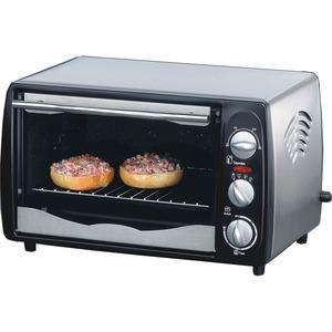 Eltac RG 12, Back & Grill Ofen mit Drehspieß
