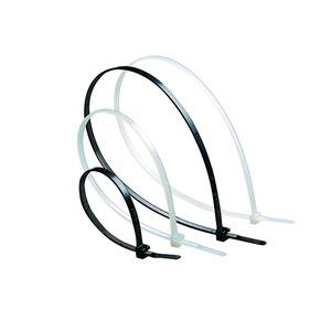 Kabelbinder 3,5x140 mm Colring, schwarz, UV-beständig, 32015