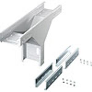 KT ST 20, Kabelträger-T-Abzweig, senkrecht, 200 mm breit