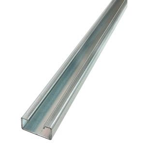 A 8-60F, Profilschiene 40/22X2,0
