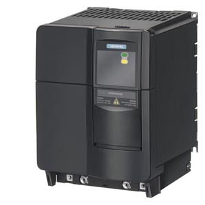 6SE6420-2AD23-0BA1, Micromaster, IP20 / UL open type, FSB, 3 AC 380-480 V, 3,00 kW