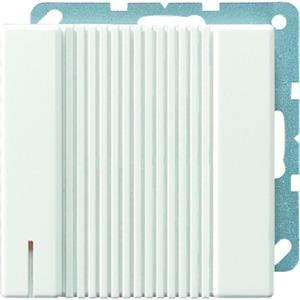 LS 967 S WW, Signalgeber, AC 8 bis 12 V ~, Tragring, Piezo, 2 Klangfarben, bruchsicher