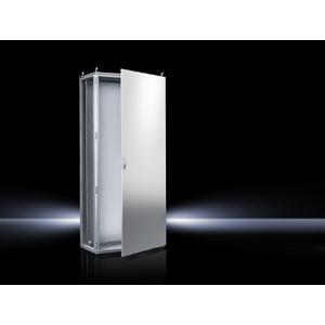 TS 8806.500, Topschrank-System lackiert eintürig, mit Montageplatte, TS 8806500