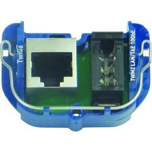 TWM2 LAN/TAE 10GbE, TwiGa Kommunikationsmodul LAN/TAE (10GbE)