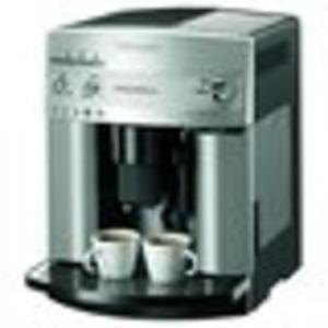 Espressoautomat