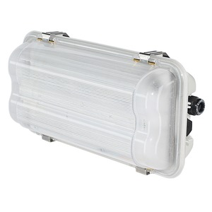 MULTIBASET-N-LED-1800-4K, IP66, 1h, pikt. ISO 7010