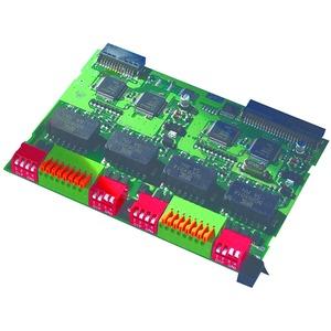 UP0-Modul 508, Modul, 8 Up0 für Up0 Systemtelefone für AS 43, AS 45, AS 200 IT