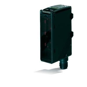 E3G-R17-G, Optischer Sensor, Reflexionslichtschranke, 10 m, DC-, NPN/PNP, 3-adrig, M12 steckbar