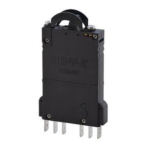 2210-S216-P1M1-H111-2A, ETA-Schutzschalter thermisch-magnetisch  2A/250V AC/65V DC, 24-00371