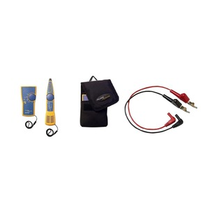 MT-8200-60-KIT, Intellitone Pro 200 LAN Toner und Probe Kit