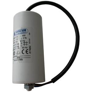 200 450 MKP, Betriebskondensator 20µF 450V