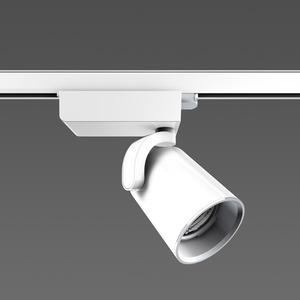Strahler LED/31,3W-4000K 208x106x240, mittel, 3350 lm