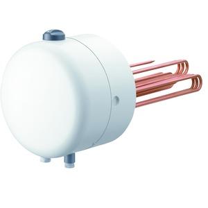 FCR 21/60, Elektro-Heizflansch FCR 21/60, 2/4, 2/6, 3/6, 4/6, 6/6 kW