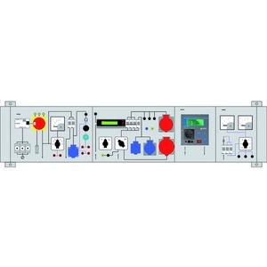 MAS-PMD 2400, Stationäre Prüftafel