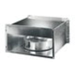 Ventilator für Kanaleinbau