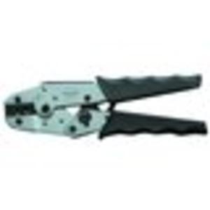Presswerkzeug Kabelschuhe/Verbinder, Aderendhülsen, Schirmanschluss
