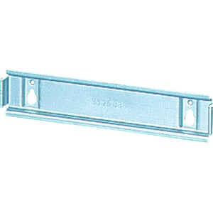 KG TS 03, Tragschiene Hutprofil 35 mm, für KG 9003