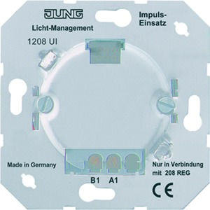 1208 UI, Treppenhaus Automatik-Schalter System. 180-2.., ..280-2..