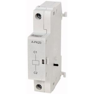 A-PKZ0(230V50HZ), Arbeitsstromauslöser A-PKZ0(230V50HZ) mit Schraubklemmen