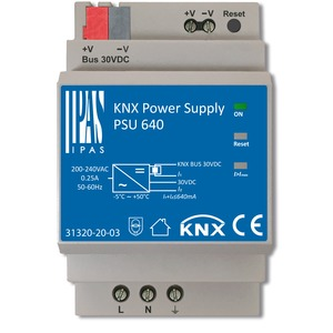 31320-20-03, IPAS KNX PowerSupply PSU640