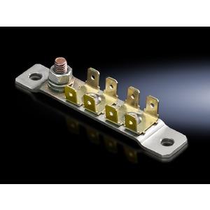 SZ 2570.500, Erdungsplatte zum Einbau in Comfort-Panel, Optipanel, TS 8, SE 8, PC