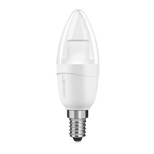 LEDB35C5W927E14DIM, LED LAMP B35 5W/C/927 E14 230V DIM