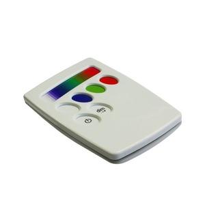 Funkfernbedienung RC SLIM für CHROMOFLEX Pro 3-/4-Kanal Firmware V2