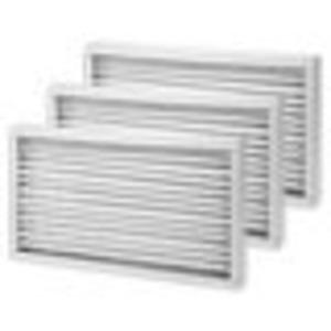 Luftfilter für Haustechnik