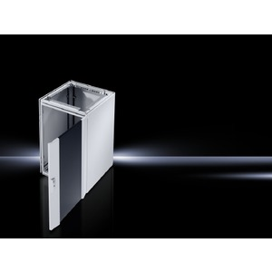 IW 6900.000, Industrial Workstations IW, BHT 600x900x600 mm, Rückwand