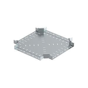RKM 640 FS, Kreuzung mit Schnellverbindung 60x400, St, FS