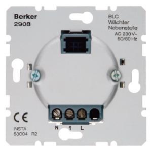 BLC Wächter-Nebenstelle Hauselektronik