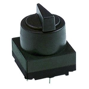 Drehschalter IP40 2x90°