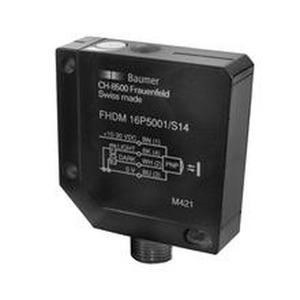 FHDM 16P5001/S14, Lichtschranke FHDM 16P5001/S14