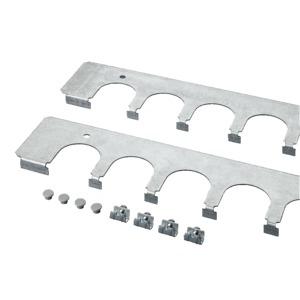 TS 8800.080, Kabeleinführungsbleche TS/SE/PC für Schrankbreite 800 mm, Preis per VPE, VPE = 2 Stück