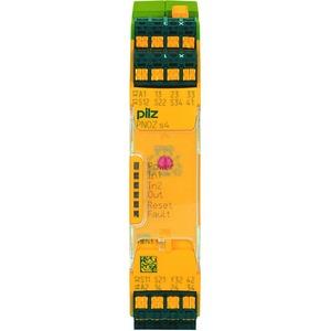 PNOZ s4 24VDC 3 n/o 1 n/c