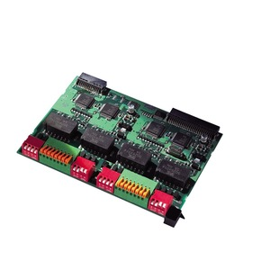 Modulfrontplatte S0-Modul 540  schwarz, Modulfrontplatte für AS 200 IT perlgrau und AS 44 IT schwarz