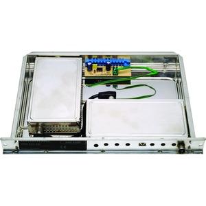 CCA 325, CSE 3300-Kopfstellensystem - UKW-Verstärker